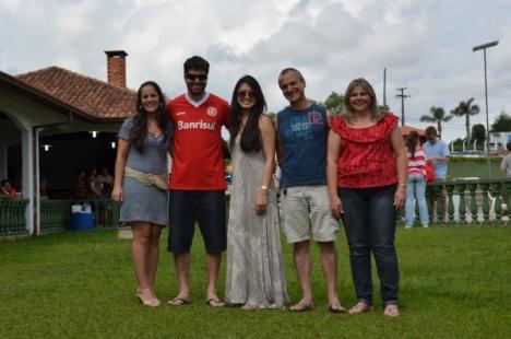 FUNCIONÁRIOS DO MÊS - NOVEMBRO/2011